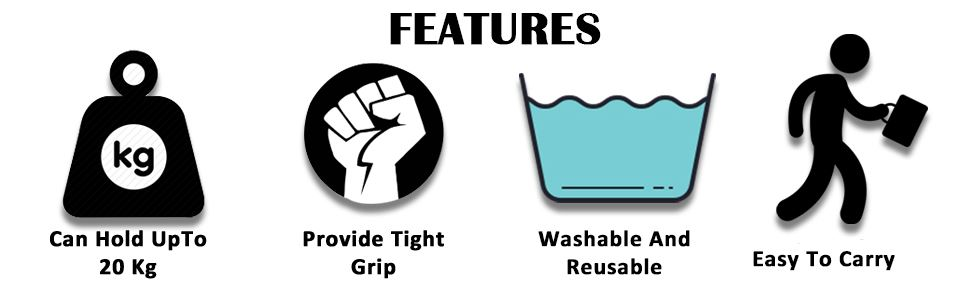 Features of contactless tool
